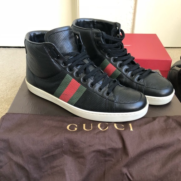 Gucci Shoes   Gucci Limited Edition